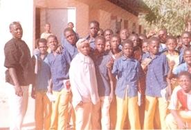 Kids Niger